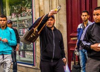 Где в Париже жить хорошо?
