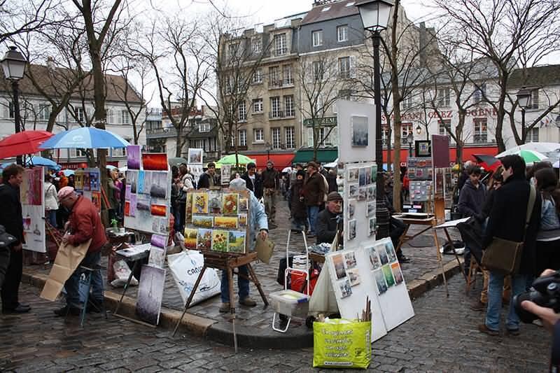 Темная сторона Парижа: где туристу лучше не снимать жилье