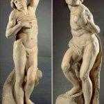 Рабы Микеланджело