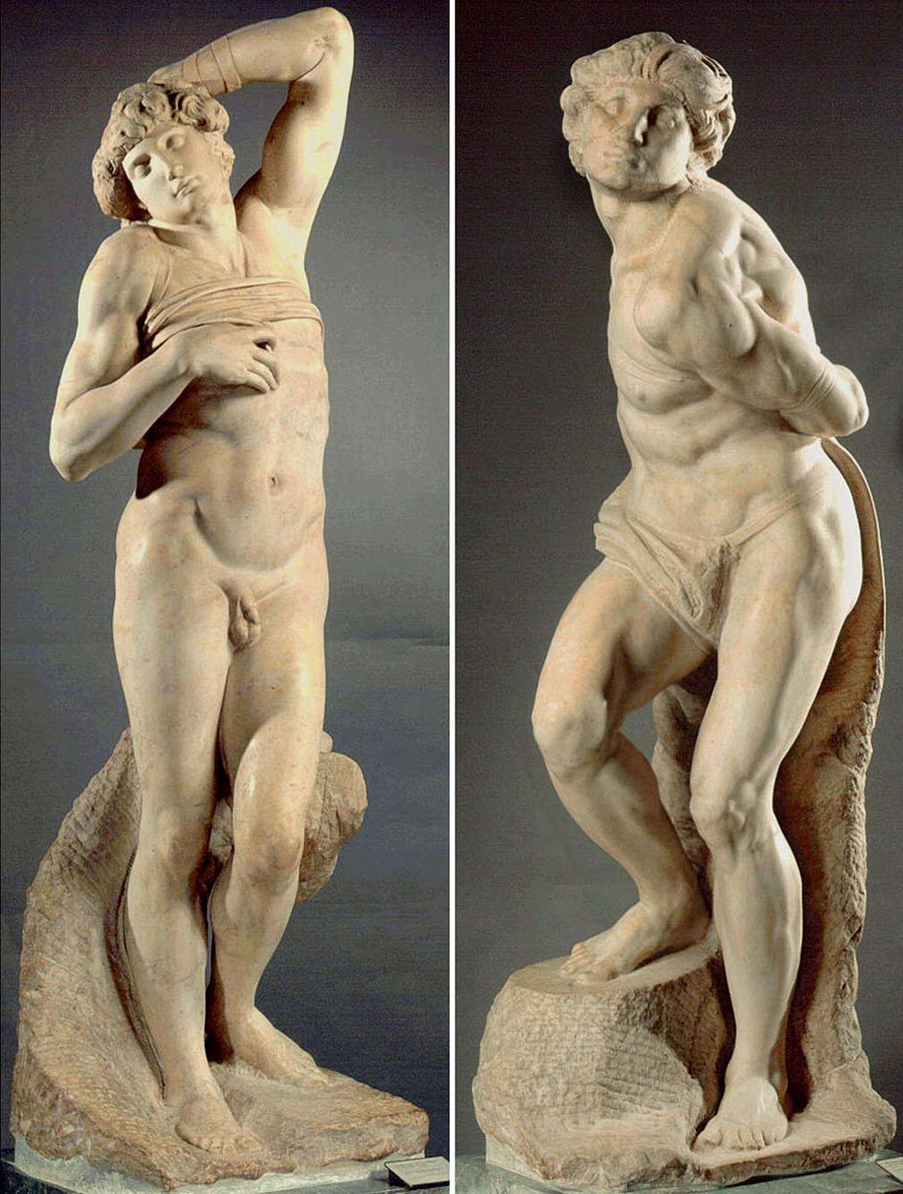 Главные шедевры Лувра