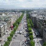 Прогулки по кварталам Парижа