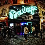 Ночные клубы Парижа