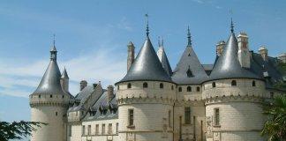 Поездка в Замки Луары из Парижа