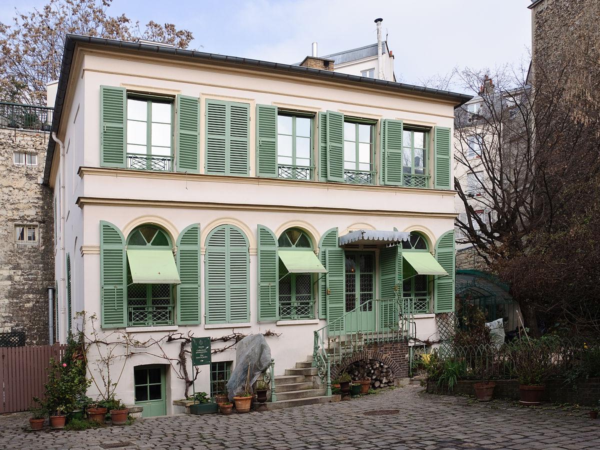 Музей романтической жизни