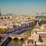 История Парижа