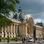 Музей изящных исскуств в Париже