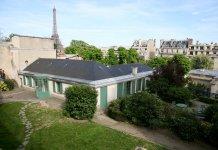 МузейДом Бальзака (Maison de Balzac)