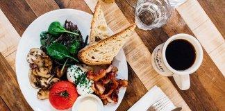 Где позавтракать в Париже?