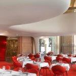 Ресторан в Опере Гарнье