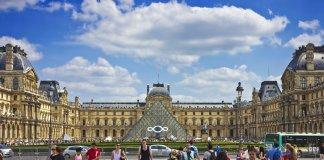 Интересные экскурсии в Париже