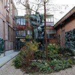 Музей Бурделя в Париже
