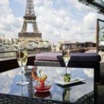 Ресторан Les Ombres