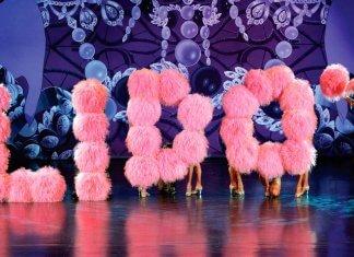 Шоу и билеты в кабаре Лидо