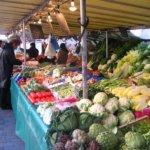 РынокLe marché de Barbès