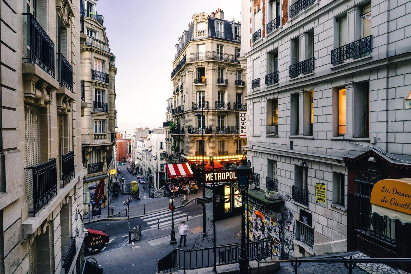 Куда пойти, если у вас 2 дня в Париже