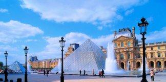 Что посмотреть в Париже за 2 дня