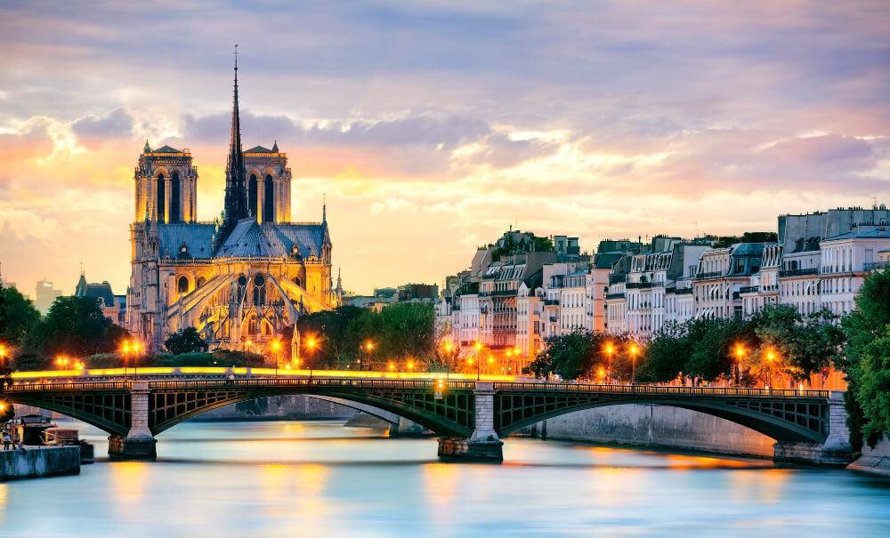 Что можно успеть посмотреть в Париже за один день?
