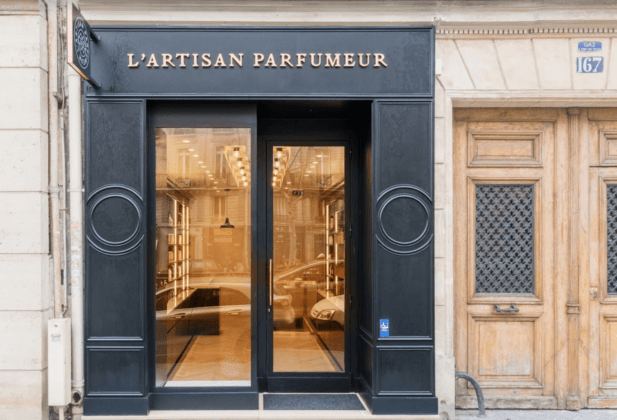 Магазин L'Artisan Perfumer