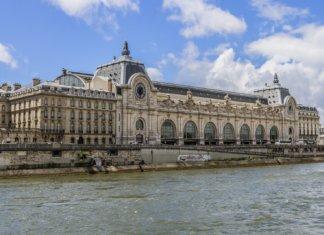 Что посмотреть в музее Орсе в Париже