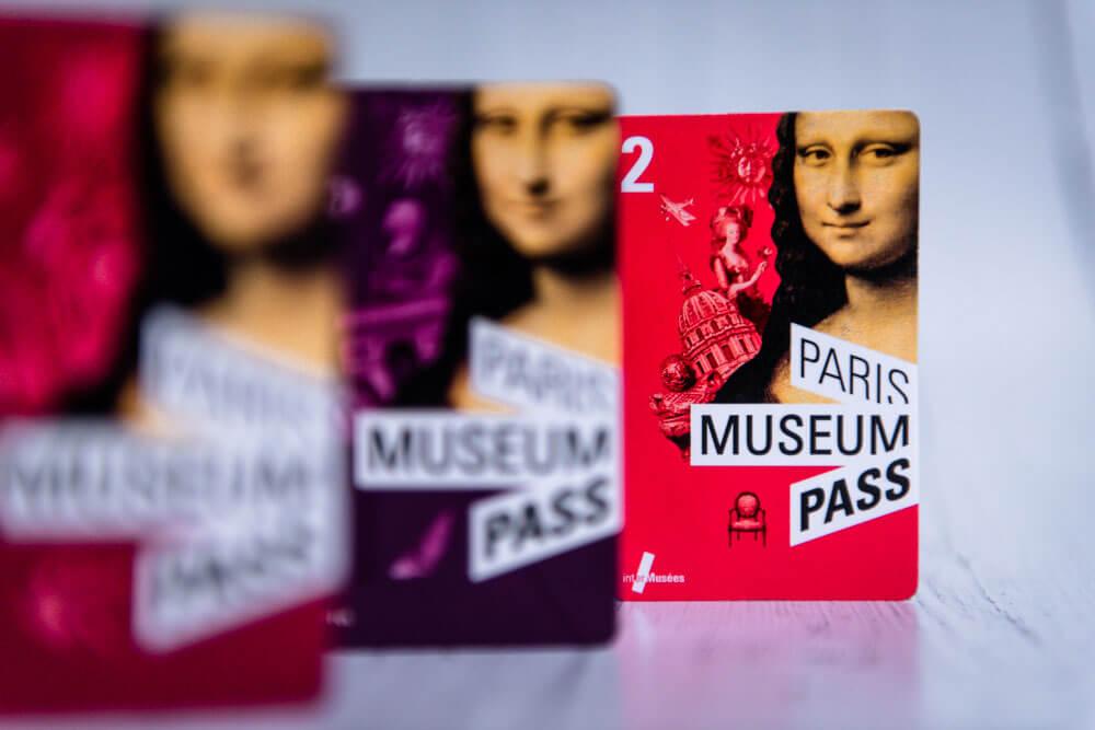Музейная карта Парижа 2020: что входит, сколько стоит