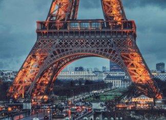 Пересадка в Париже: как посмотреть город