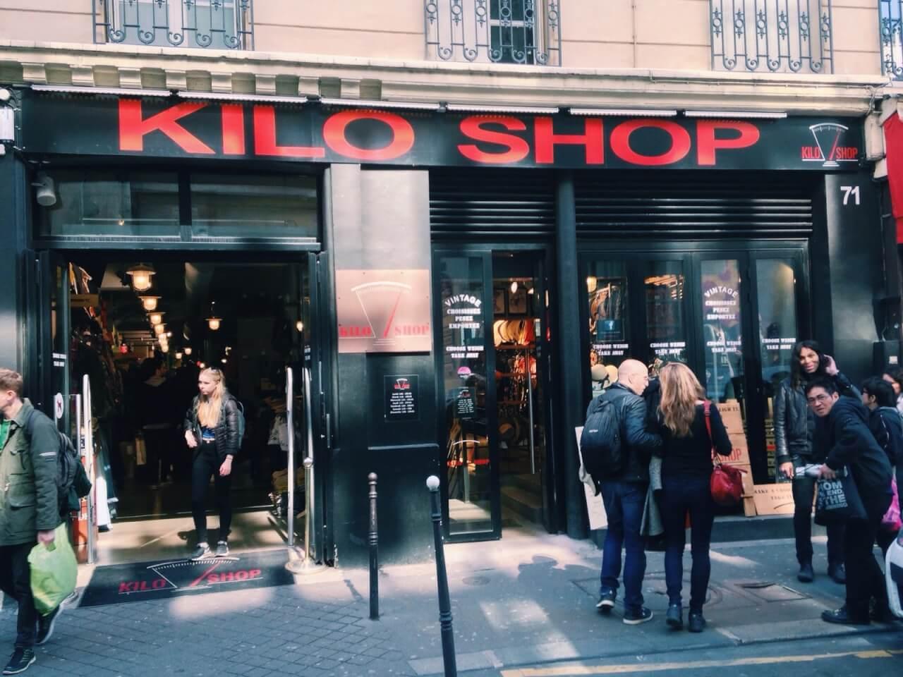 KiloShop