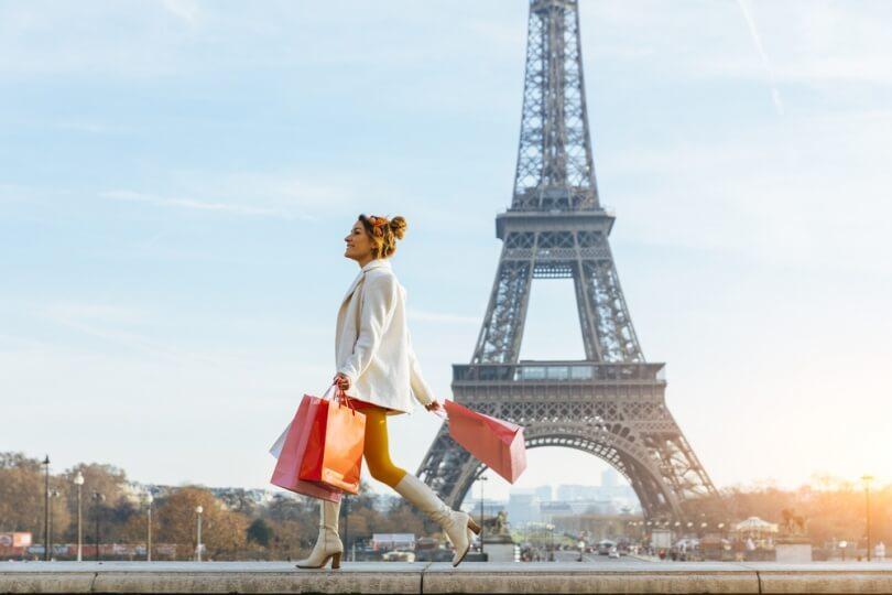 Такс Фри в Париже полезные советы