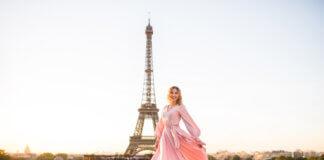 Модельные агенства Парижа