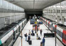 Как добраться из аэропорта Шарль-де-Голль в центр Парижа: весь транспорт