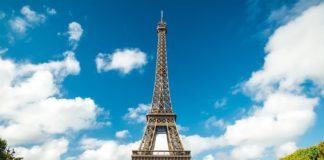 Советы перед посещением Эйфелевой башни