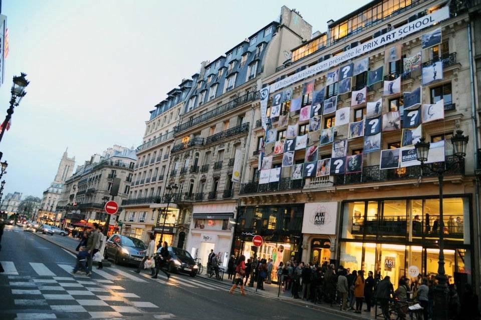 Шопинг в Париже: лучшие места для покупок – улицы, универмаги и рынки